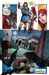 Red Sonja #78 Page 3