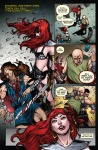 Red Sonja #79 Page 1