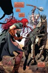 Red Sonja #2 Page 1